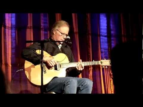 Leo Kottke - Corrina Corrina @ SPACE 12/09/2011 (HD)