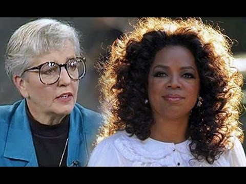 Jane Elliott on the Oprah Winfrey Show (1992), Blue Eyes Brown Eyes Exercise