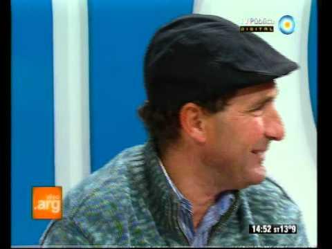 Vivo en Argentina - Deporte: Entrenador de Las Leonas - 08-06-12