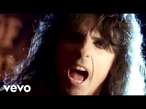 Alice Cooper - House Of Fire