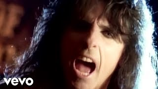 Клип Alice Cooper - House Of Fire