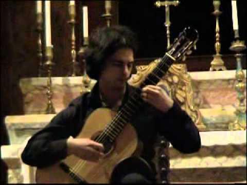 Giulio Regondi, Notturno op. 19