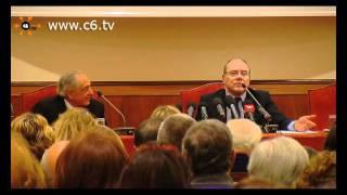 Carlo Verdone e l'ultimo pranzo con Sordi: 'Non ci si scandalizza più di niente!'