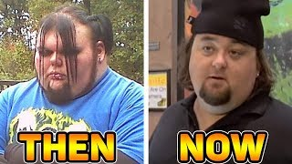 10 Things The Pawn Stars Don't Want You To Know!
