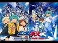 Gundam Age Universe Accel PSP Gameplay Story PPSSPP mp3