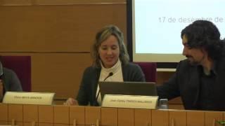 El Programa de prevenció i mediació comunitària: una eina per als municipis. Palau-solità i Pleg.
