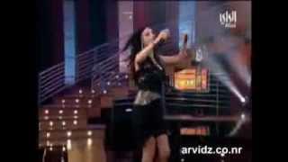شاهد رقص ماريا علي اغنية العب  Maria - Elaab Danceing