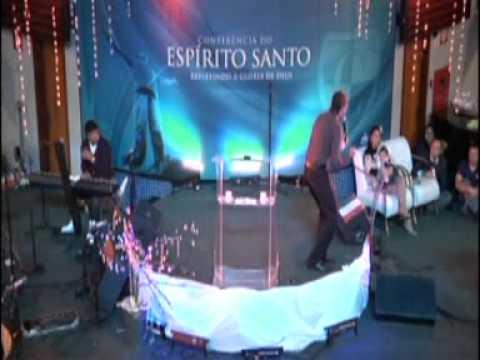 CONFERÊNCIA DO ESPÍRITO SANTO - 25.06.2011 - Preletor- Pr. Leonardo Capuchim