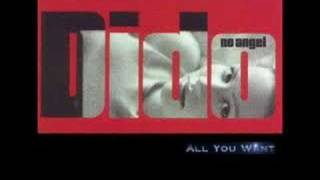 Watch Dido All You Want video