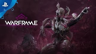 Warframe Free Download The Glast Gambit Trailer PS4 VideoMp4Mp3.Com