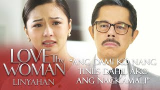 Love Thy Woman Linyahan | Episode 48