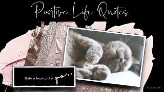 Positive Life Quotes   For inspiration and Motivation #5 | Quotes about Life
