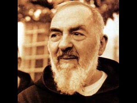 PADRE PIO'S LETTER ON THE 3 DAYS OF DARKNESS