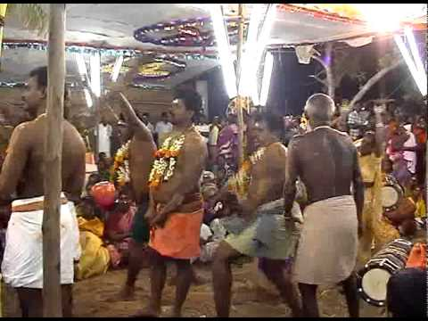 Sri Madasamy Temple Pooja - 4 (2009) video