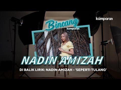 Download  Di Balik  Nadin Amizah  - 'Seperti Tulang' Gratis, download lagu terbaru