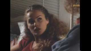 Keri Russell - The Babysitter's Seduction - 1996 - Feet Soles