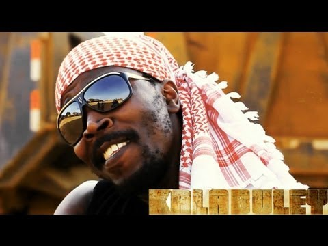 Kwaw Kese - Kalabuley [official Music Video] video