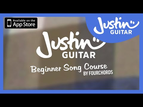 download lagu The Justin Guitar Beginner Song Course By Fourchords For gratis