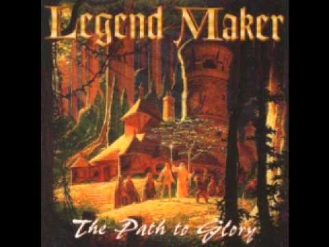 Legend Maker - Story