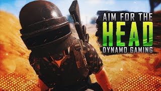 PUBG MOBILE LIVE WITH DYNAMO | PATT SE HEADSHOT SIKHENGE | SUNDAY CHILL STREAM ☺️