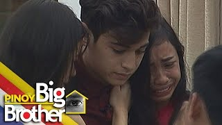 Pinoy Big Brother Season 7 Day 92: Marco Gallo evicted from Kuya's house