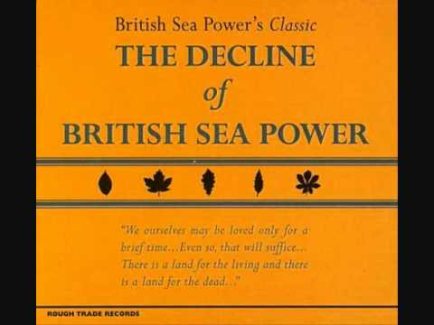 British Sea Power - Apologies To Insect Life