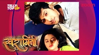 Why Did Lakshya Say Best Of Luck To Swara? | #TellyTopUp