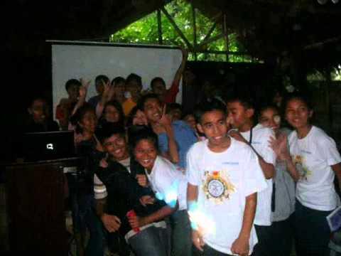 San Pedro Academy Batch 2012 - 2013 (THE FACES)