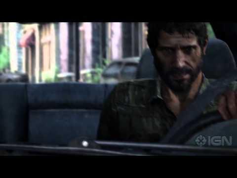 Last of us портирование на PS4 было сущим адом!