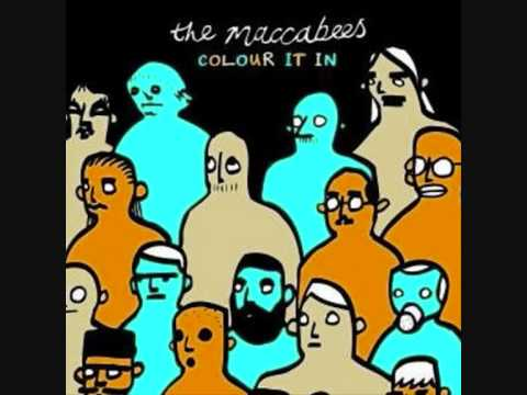 The Maccabees - The Real Thing