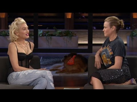 Gwen Stefani Admits She Was 'Scared' of Her Duet With Blake Shelton