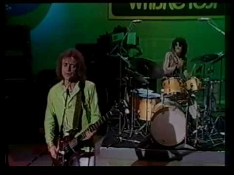 Mick Taylor&Jack Bruce - Smiles and grins part 1