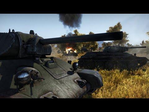 Так что же лучше: War Thunder или World of Tanks?