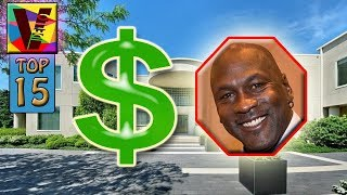15 Expensive Things Owned By Billionaire Basketball Star Michael Jordan