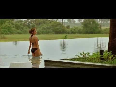 Anushka Sharma Sexy Bikini slow Motion Hd -100% Enjoyment ;-) video