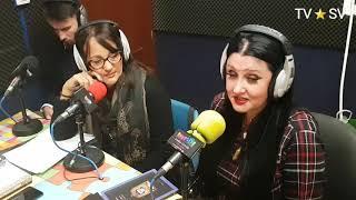 Bruja rusa en radio Onda Color Malaga, prediciones 2019