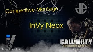 Neox Montage | COD AW