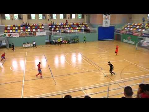 El Ciudad de Ceuta consigue la primera victoria de la temporada