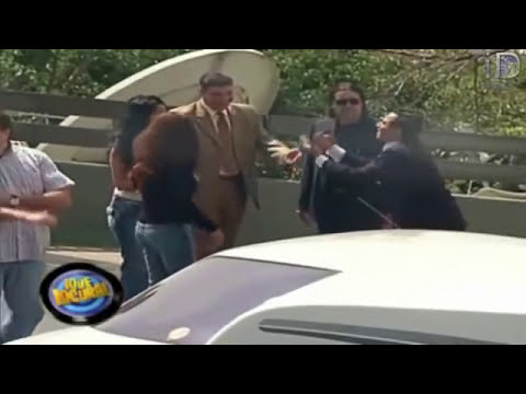 Que Locura: Inspector Rodriguez- Azucar Moreno
