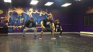 Download Lagu Filthy - Justin Timberlake | Stephen Grantier choreography Gratis STAFABAND