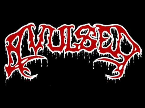 Avulsed - Morgue Defilement