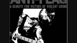 Anti-Flag - Corporate Rock Still Sucks