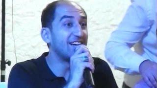 Rahat deyər adam 2015 (Rəşad, Pərviz, Vüqar, Orxan, Cahangeşt) Meyxana Terlanin toyu