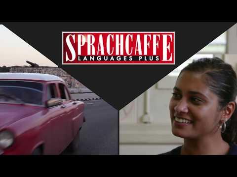 Language Travel With Sprachcaffe To Havana