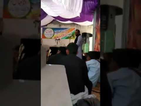 Zakir Zurirat Imran Sharazi 2 Sep 2018 Jalsa Zakir waseem abbas baloch lalian