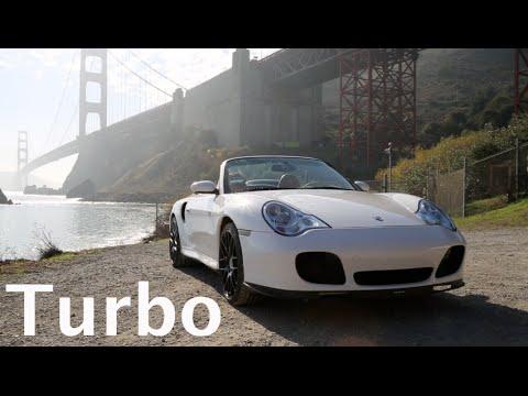 The Best Car Under $50,000: Porsche 911 (996) Turbo Cabriolet Review