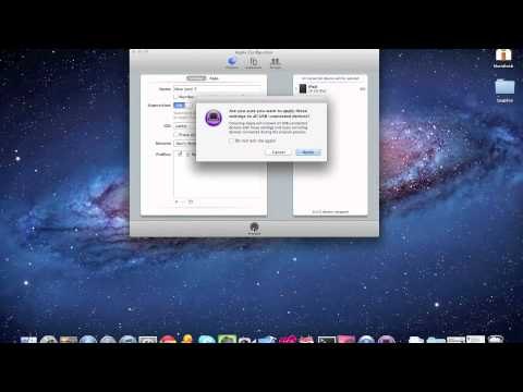 Apple Configurator Walkthrough