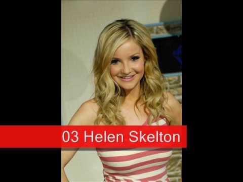 My Top 5 Sexiest Female British TV Presenters