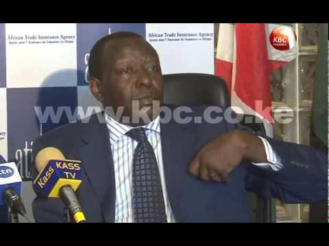 Kenya Re buys stake in African Trade Insurance