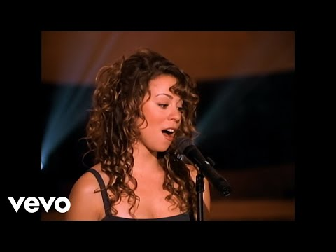 Mariah Carey - Hero video